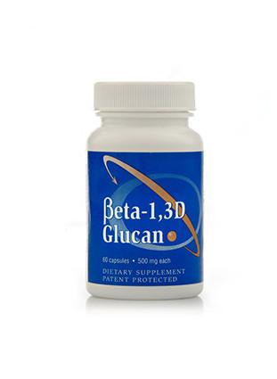 Beta-Glucano