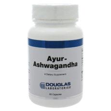Ayur-Ashwagandha Ginseng Indiano 60 caps