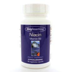 Niacina Vitamina B3 (90 vcaps)