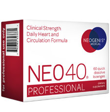 NEO 40 Professional (60 pastilhas)