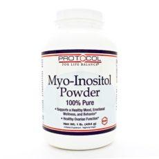 Pó de Mio-Inositol 100% Puro (454 g)