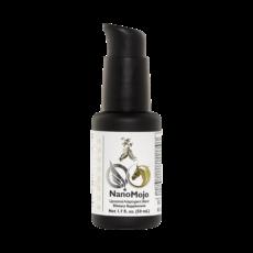 NanoMojo, Mistura Adaptogénica Lipossómica (50 ml)