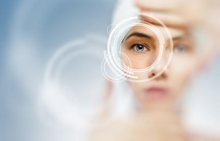 老年人常见的眼部疾病