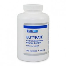 Butyrate 600 mg