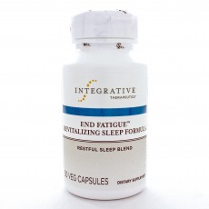 End Fatigue Revitalizing Sleep Formula 30 vcaps
