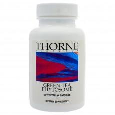 Green Tea Phytosome 60 vcaps
