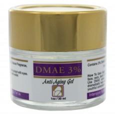 DMAE Gel 3% (30 ml)