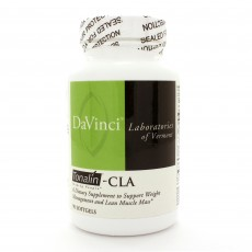 Tonalin CLA 1000mg (90 softgels)