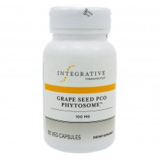Grape Seed (PCO) Phytosome 100 mg (90 vcaps)