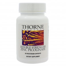 Double Strength Zinc Picolinate (30 mg) (60 vcaps)