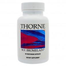 M.F. Bromelain (60 vcaps)