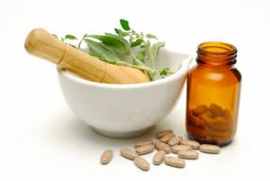 血壓藥物的副作用的例子