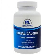 Coral Calcium 1400 mg 120 vcaps