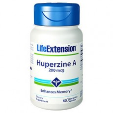 Huperzine A (60 vcaps)