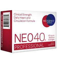 NEO 40 Professional (60 lozenges)
