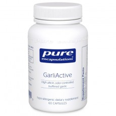 GarliActive (60 vcaps)