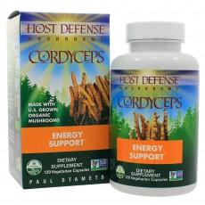 Cordyceps (Cordyceps sinensis) (120 vcaps)