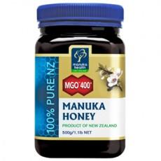 MGO 400+ Manuka Honey (500 g)