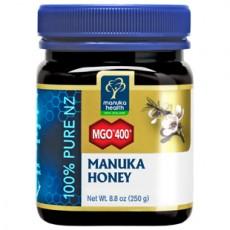 MGO 400+ Manuka Honey 20+