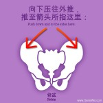 3个简单的方法来减轻痛经