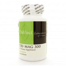 Tri-Mag 300 (120 caps)