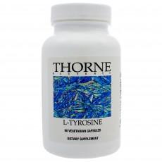L-Tyrosine (500 mg) (90 vcaps)