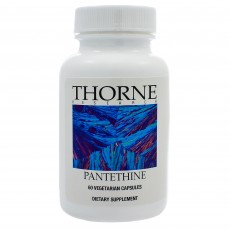 Pantethine (250 mg) (60 vcaps)