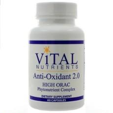 Anti-Oxidant 2.0 (60 caps)