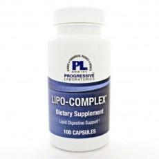 Lipo-Complex (100 caps)